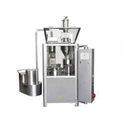 Máquina de llenado de cápsulas automática GX1200