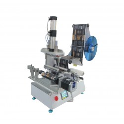 Semi-automatic labeling machine SL-360 for 360° labeling