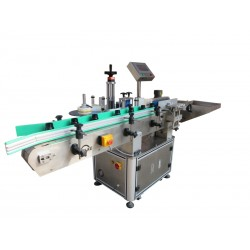 AL-RB Automatic labeling machine for round bottles