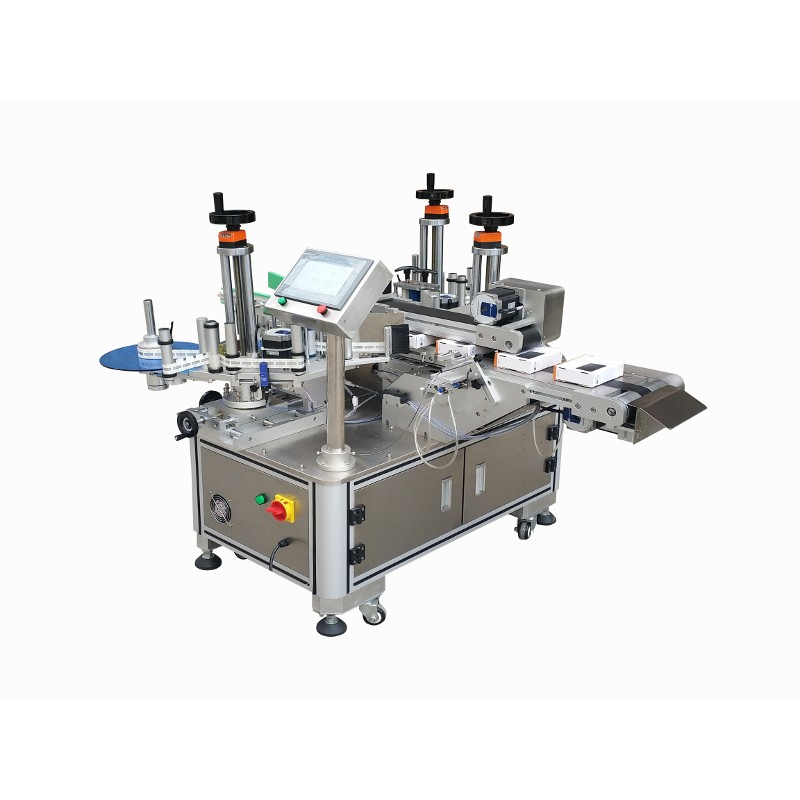 AL-TE Automatic labeling machine for tamper evident label