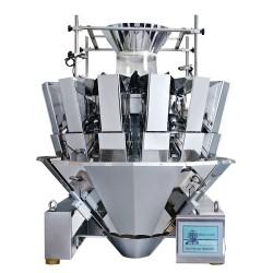 Pesadora asociativa para productos sólidos DSX