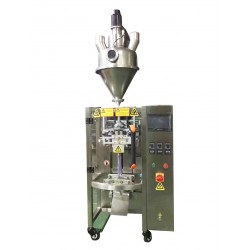 Automatic vertical powder bagging machine - Small sachet model