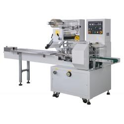 Máquinas envolvedora horizontal flowpack - Modelo compacto