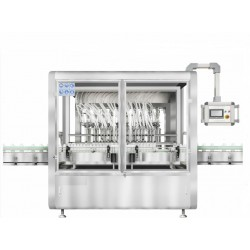RL16 Linear filling machine