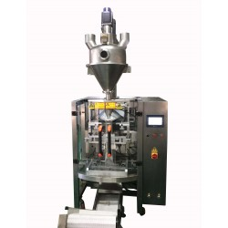 Ensacheuse verticale automatique pour poudre - Version grand sachet