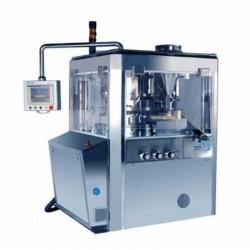 HC rotary tablet press machine