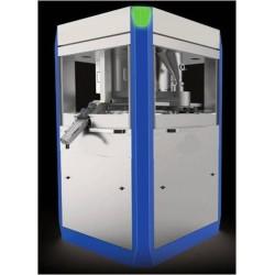 Prensa rotativa de alta velocidad NXM para tabletas de una sola capa