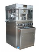 Rotary tablet press - MYM Machinery