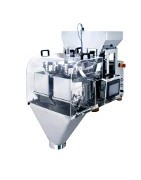Weighing and dosing machine - MYM Machinery