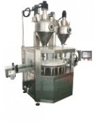 Can packaging machines - MYM Machinery