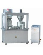Capsule filling machine - MYM Machinery