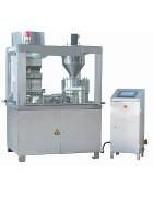 Máquina de llenado de cápsulas - MYM Machinery